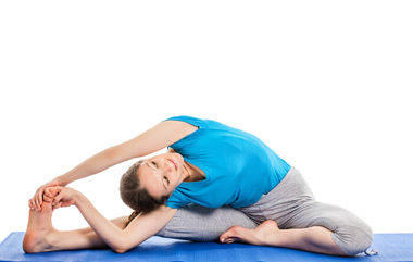 Yoga Revolved Head to Knee Pose	Yoga Parivrtta Janu Sirsasana Pose	parivrtta-janu-sirsasana-pose.jpg