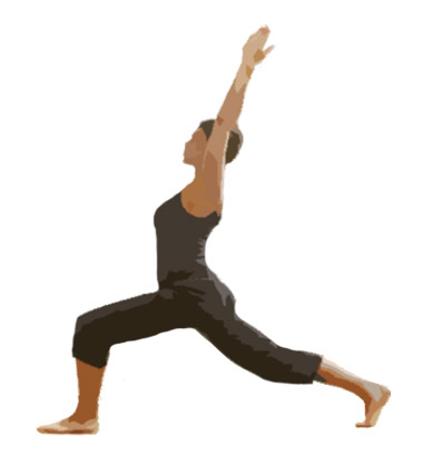 Yoga Crescent Pose	Anjaneyasana Pose	yoga-crescent-pose.jpg