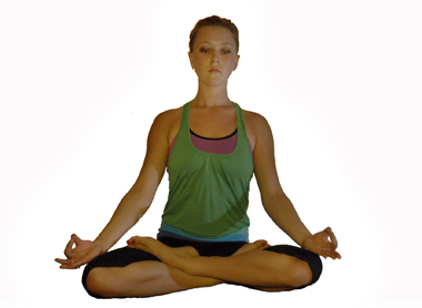 Lotus Yoga Pose Www Pixshark Com Images Galleries With
