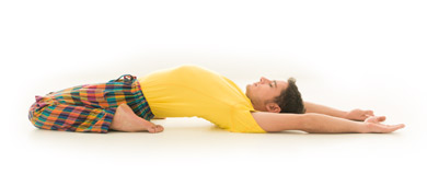 Yoga Reclined Hero Pose	Yoga Supta Virasana Pose	yoga-supta-virasana-pose.jpg