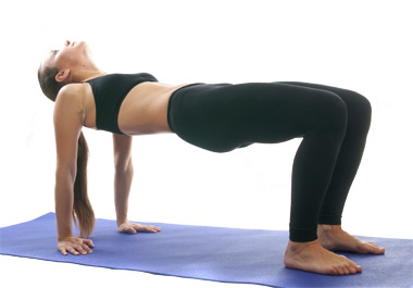 Yoga Table or Crab Pose	Catuspadapitham Pose	yoga-table-pose.jpg