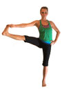 Padangusthasana, Yoga Big Toe Pose