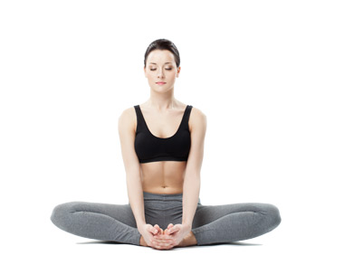 5 simple yoga poses for good health  awaken